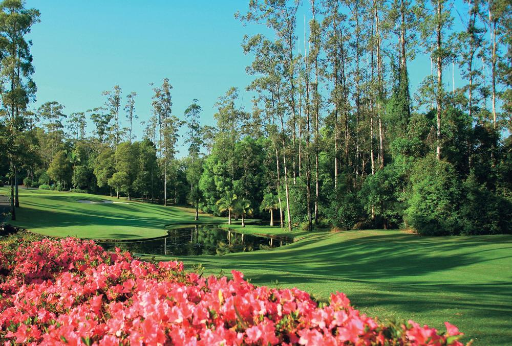 Bonville- Australia's answer to Augusta?