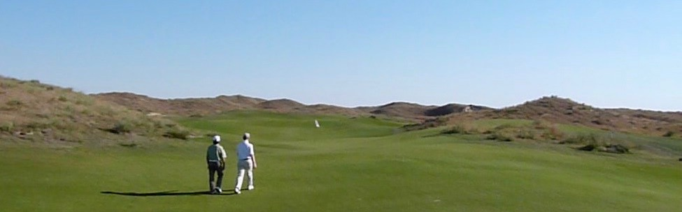 Ballyneal- perfect for matchplay