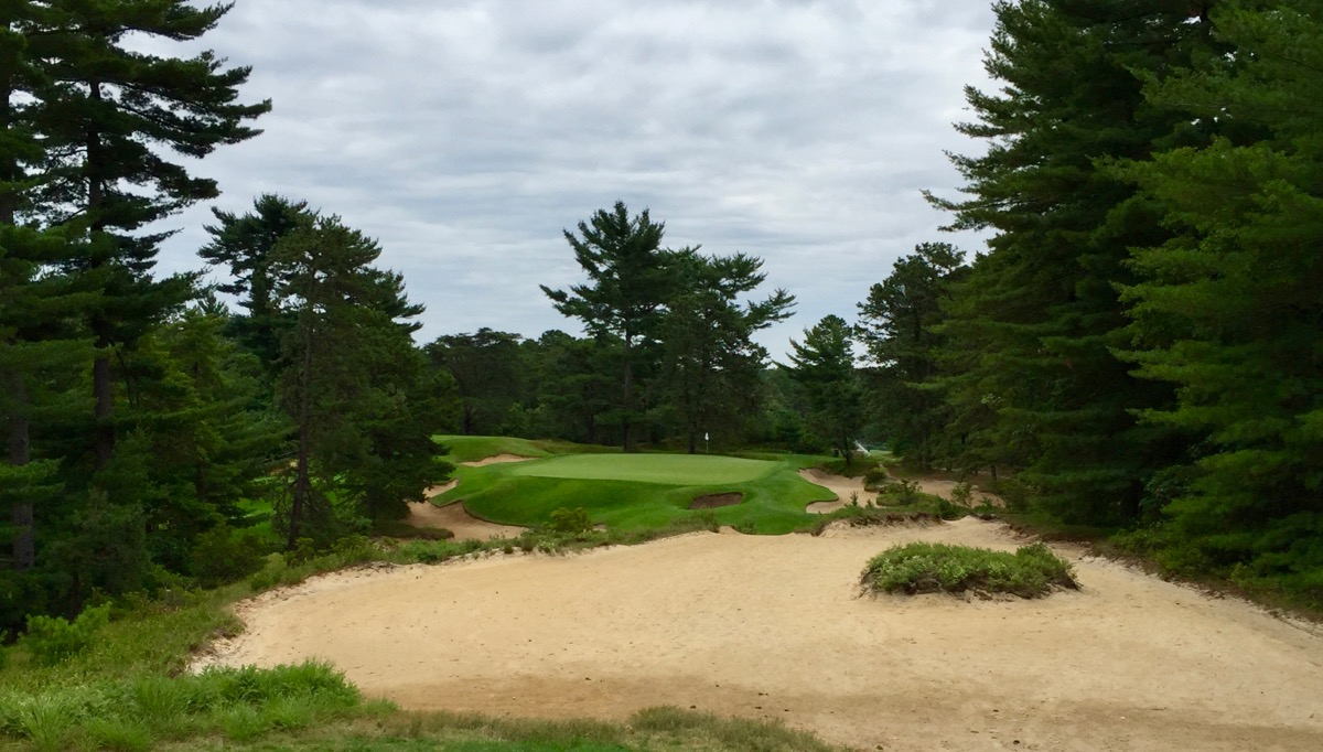 Pine Valley- hole 10