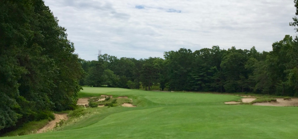 Pine Valley- hole 13