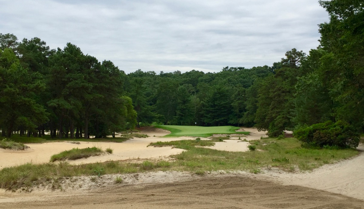 Pine Valley- hole 3